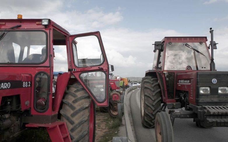 Αγροτικό συλλαλητήριο στις 10 Νοεμβρίου