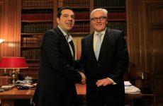 Τσίπρας: Στήριξη της Ελλάδας στο προσφυγικό – «Θα υλοποιήσουμε τα συμφωνηθέντα»