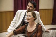 Ο ΓΛΑΡΟΣ του Αντόν Τσέχωφ στις 4 Νοεμβρίου στο Θέατρο Εταιρείας Μακεδονικών Σπουδών
