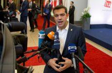 Ευρωτουρκική συμφωνία για την προσφυγική κρίση