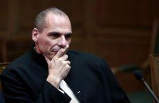 Βαρουφάκης: Το αποτέλεσμα υπέρ του Όχι δεν ήταν αυτό που ήλπιζε ο Αλέξης Τσίπρας
