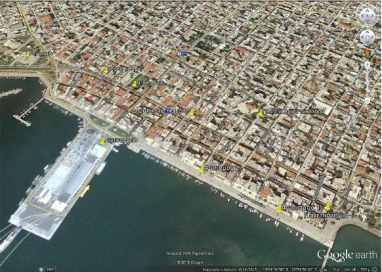 «Επιλογή Ευθύνης»: «φτωχό σε σχεδιασμό για το μέλλον του Δήμου το τεχνικό πρόγραμμα 2016»
