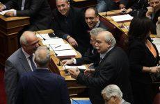 Νέος Πρόεδρος της Βουλής των Ελλήνων ο Νίκος Βούτσης