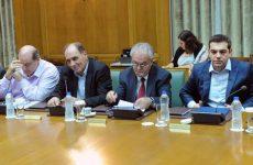 Κυβέρνηση: Ζήτημα αρχής η επιμονή στην προστασία πρώτης κατοικίας