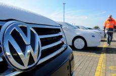 VW: 9.119 οχήματα με «πειραγμένο» λογισμικό στην Ελλάδα