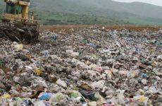Παραχώρηση έκτασης στον ΧΥΤΑ για  επεξεργασία κομπόστ και υπολειμμάτων απορριμμάτων