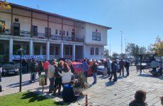 Σύλλογος εργαζομένων  ΟΤΑ νομού Μαγνησίας:  Ανακοίνωση για  την Εργατική Πρωτομαγιά