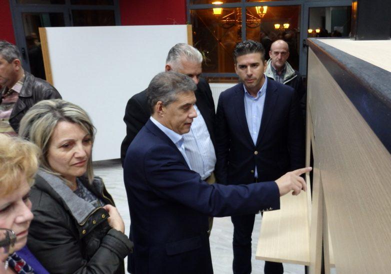 Νέο προηγμένο τουριστικό πόρταλ για τη Θεσσαλία και «μίνι πλανητάριο» για τον Όλυμπο
