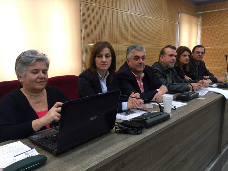 Προτεραιότητα της Περιφέρειας Θεσσαλίας η εξασφάλιση της πλήρους προσβασιμότητας σε άτομα με αναπηρία