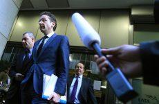 Ντάισελμπλουμ: «Την Τρίτη η σύγκληση του Euroworking Group»
