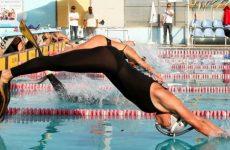 Στο Βόλο η διεξαγωγή των Βαλκανικών Αγώνων Κολύμβησης