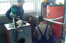 Εξετάσεις θεωρίας -πρακτικής Τεχνικών Επαγγελμάτων στην Περιφέρεια Θεσσαλίας