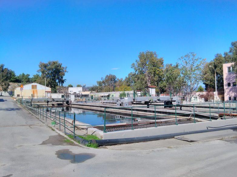 Στο Δ.Σ. Βόλου τα μέλη της Κίνησης Κατοίκων Πηλίου και Βόλου για το Νερό