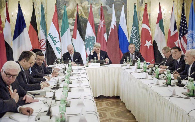 Σε λεπτή κλωστή η διεθνής προσπάθεια ειρήνευσης στη Συρία