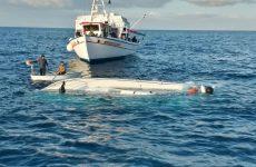 Τουλάχιστον πέντε νεκροί μετανάστες σε ναυάγιο στην Κω
