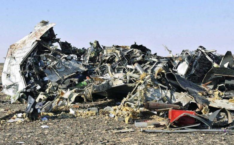 Αίγυπτος: Το μαύρο κουτί καταγράφει έντονο θόρυβο πριν την συντριβή του ρωσικού Airbus