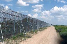 Ενταση χθες στον φράχτη του Εβρου