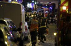 Μάχη με τρομοκράτες σε εξέλιξη στο βόρειο Παρίσι – Επτά συλλήψεις και τουλάχιστον δύο νεκροί
