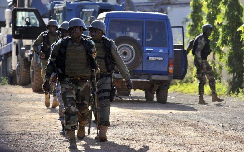 Κεϊτά: «Καμία περιοχή στον κόσμο δεν βρίσκεται στο απυρόβλητο»