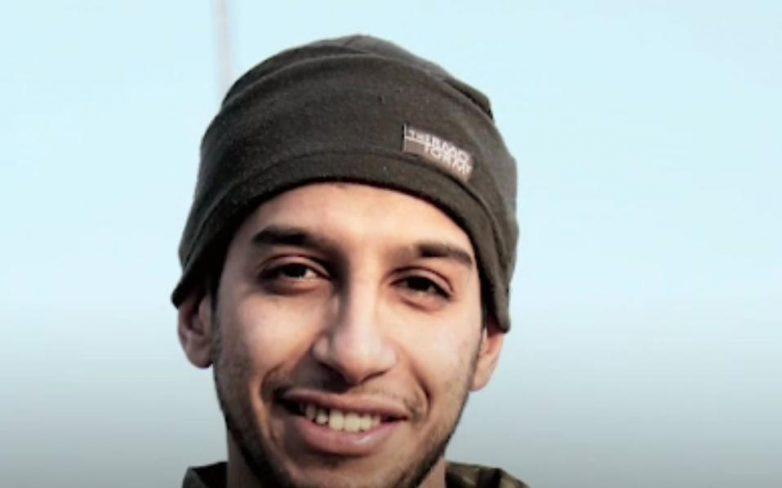 Ο Αμπαούντ ανάμεσα στους νεκρούς της χθεσινής επιδρομής στο Σεν Ντενί