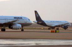 Ακυρώσεις πτήσεων της Olympic Air λόγω απεργιακών κινητοποιήσεων
