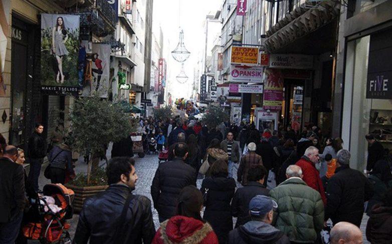 Από τις 12 Δεκεμβρίου το εορταστικό ωράριο των εμπορικών καταστημάτων