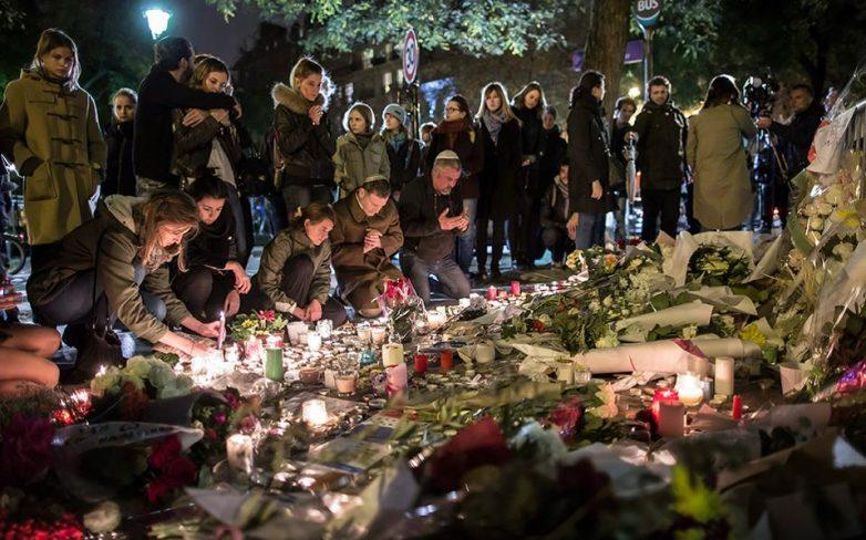 Γαλλία: Ο Ισμαήλ Ομάρ Μοστεφάι ο ένας από τους καμικάζι του Μπατακλάν