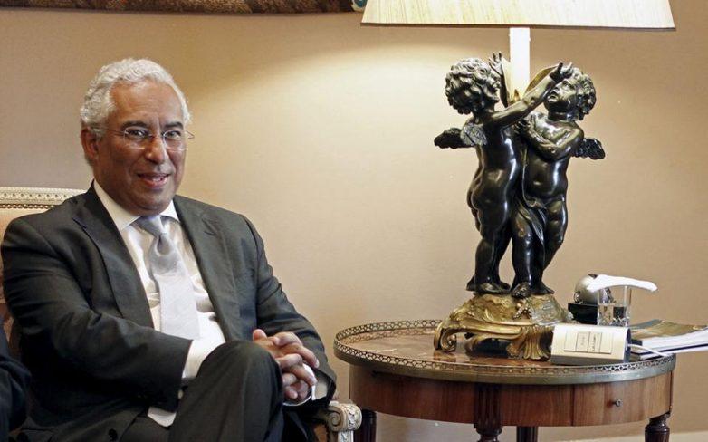Πορτογαλία: Ο Αντόνιο Κόστα υπόσχεταi λιγότερη λιτότητα