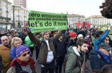 Γαλλία: Ξεκίνησαν οι εργασίες της COP21 στη σκιά μεγάλων διαδηλώσεων