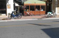 Θεώρηση αδειών κυκλοφορίας μοτοποδηλάτων