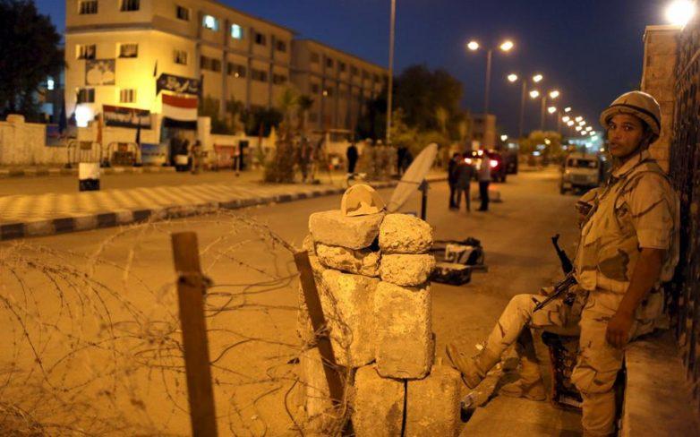Αίγυπτος: Διπλή βομβιστική επίθεση σε ξενοδοχείο
