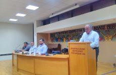 Κάλεσμα του ΕΚΒ σε εργαζόμενους, ανέργους και συνταξιούχους για συμμετοχή στη ΔΕΘ