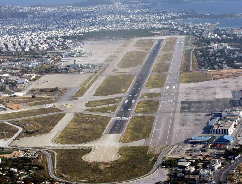 Οικολόγοι-Πράσινοι: Σκανδαλώδης εκποίηση του πρώην αεροδρομίου στο Ελληνικό