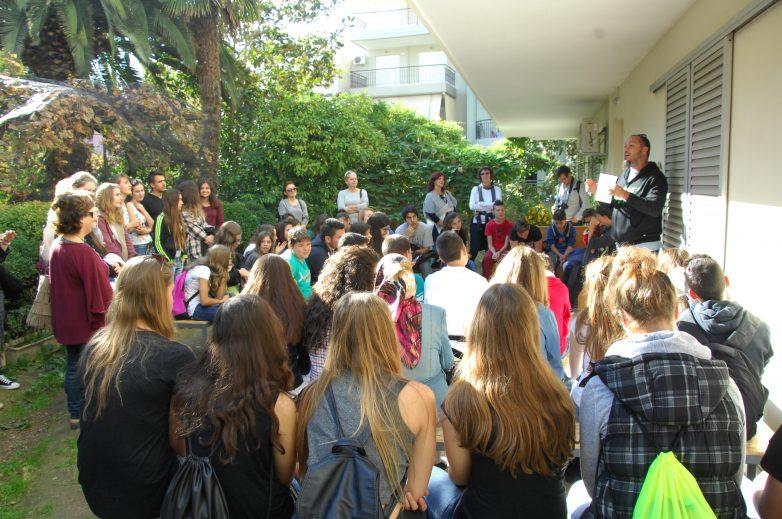 Erasmus+: περισσότερες και καλύτερες ευκαιρίες για τους νέους της Ευρώπης