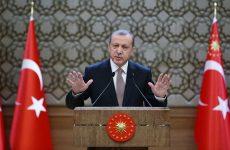 Ερντογάν: Η Ρωσία πρέπει να ζητήσει συγγνώμη