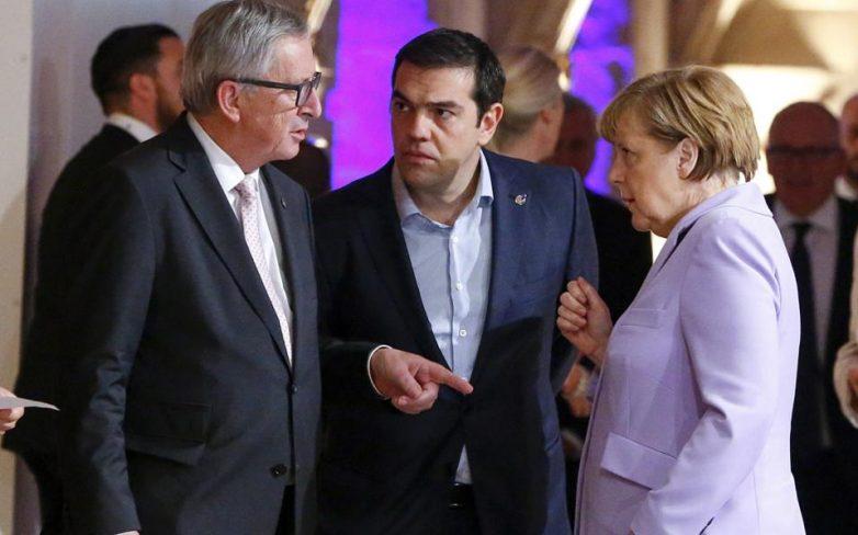 Τσίπρας: Μονόδρομος η συνεργασία με την Τουρκία