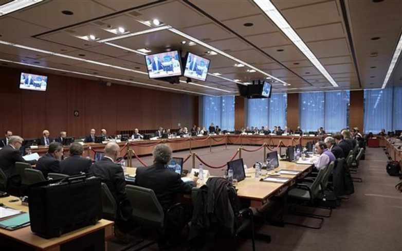 Ακαρπο αναμένεται το σημερινό Eurogroup