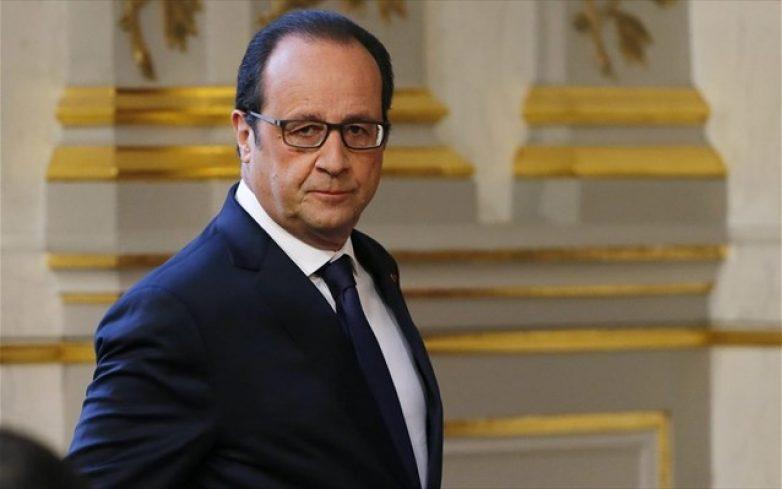 Kλείνουν τα σύνορα στη Γαλλία μετά τα τρομοκρατικά χτυπήματα