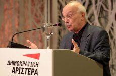 Πέθανε ο Γιάννης Κακουλίδης