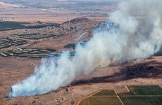 Ρωσικό Sukhoi Su-24 καταρρίφθηκε από τουρκικά πυρά