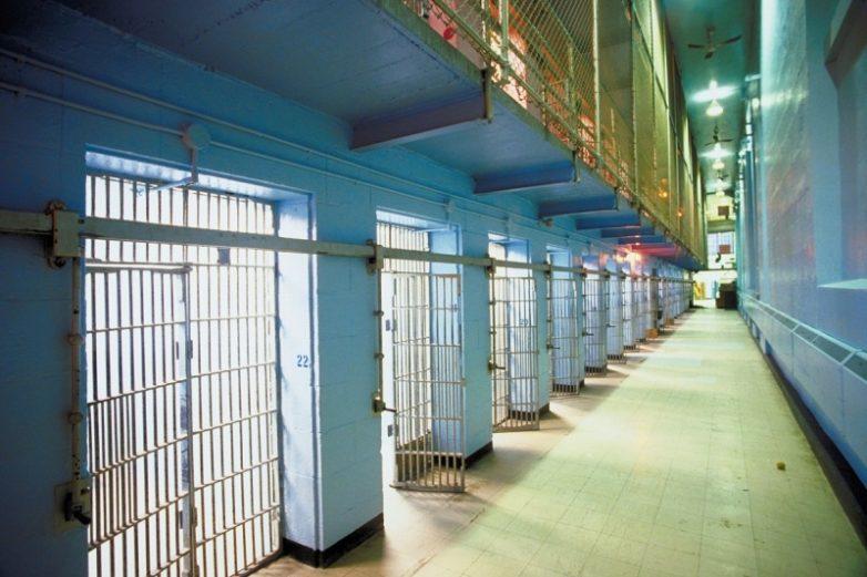 Αποστολή βοήθειας του «Εσταυρωμένου» στις φυλακές Κορυδαλλού