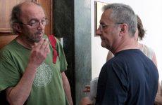 Π. Λάμπρου: «Αμφισβητώ την ύπαρξη των διαλόγων που αναφέρει ο Γ. Πανούσης»
