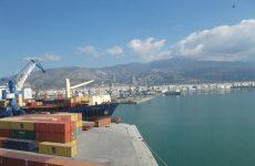 Σχέδιο παραλαβής και διαχείρισης αποβλήτων πλοίων για τον ΟΛΒ
