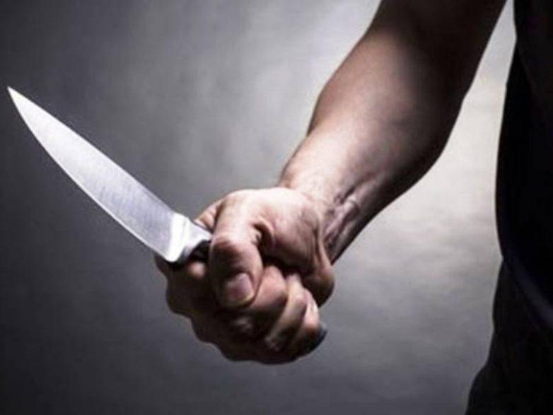 """Του επιτέθηκε με μαχαίρι και σώθηκε λόγω της εκπαίδευσης του ως """"κομάντο"""""""