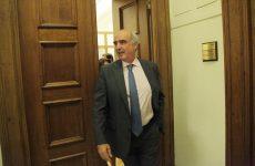 Μεϊμαράκης: Ηθικός αυτουργός της επίθεσης σε Κομουτσάκο ο Φίλης – εξετάζουμε πρόταση μομφής