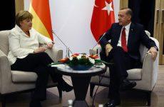 Μέρκελ: Η Γερμανία αναλαμβάνει την προεδρία της G20 το 2017
