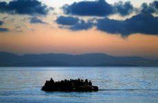 Τουλάχιστον πέντε νεκροί πρόσφυγες και μετανάστες σε ναυάγιο ανοιχτά της Σάμου