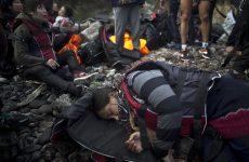 Μυτιλήνη: Πέντε νεκροί σε νέο ναυάγιο, τριήμερο πένθος στο νησί