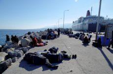 «Ανθρώπινες ροές και ο κόσμος μας: μπορεί η Ευρώπη να αντιμετωπίσει το Προσφυγικό και Μεταναστευτικό Ζήτημα;»