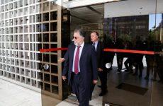 Βουλή: Στις 18 Νοεμβρίου στην Επιτροπή Θεσμών ο Γ. Πανούσης